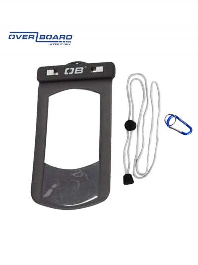 Overboard Waterproof Phone Case Pouch Large