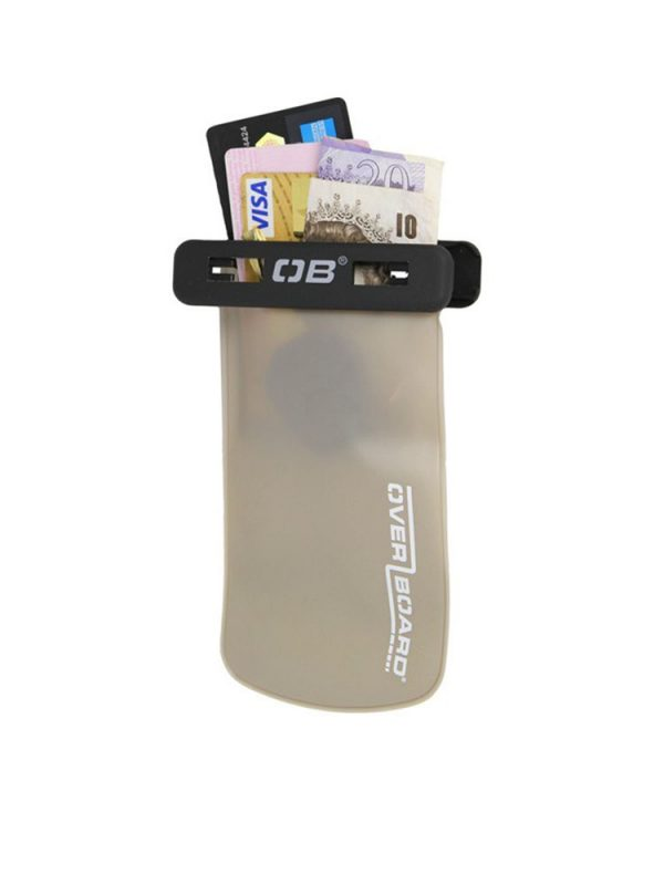 Overboard Waterproof key phone case pouch
