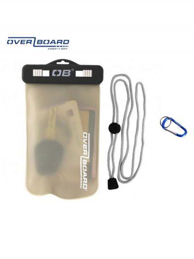 Overboard Waterproof key phone case pouch