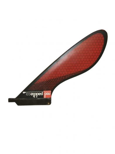 Red Paddle Co US Box SUP Glass Fin