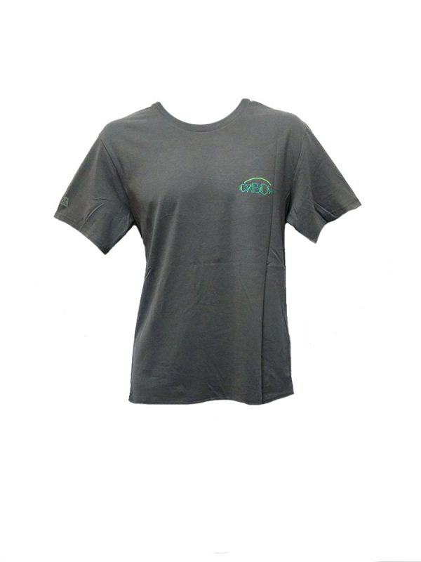 oxbow j1tonola t shirt grey mens
