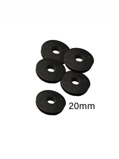20mm Rubber Washers For Windsurfing Fin bolts