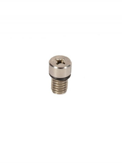 Air Valve screw for Windsurfing and SUP Paddle