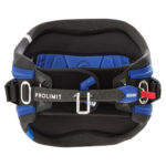 Pro Limit Type T 2018 Windsurfing Harness Blue/White