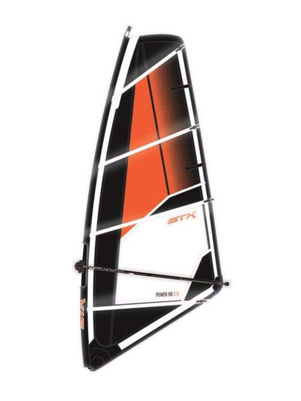 STX Power HD Windsurfing Rig package