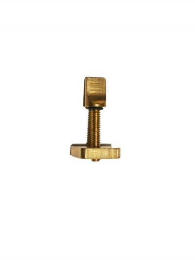 Twist US Bolt Brass quick fit for SUP Paddleboards