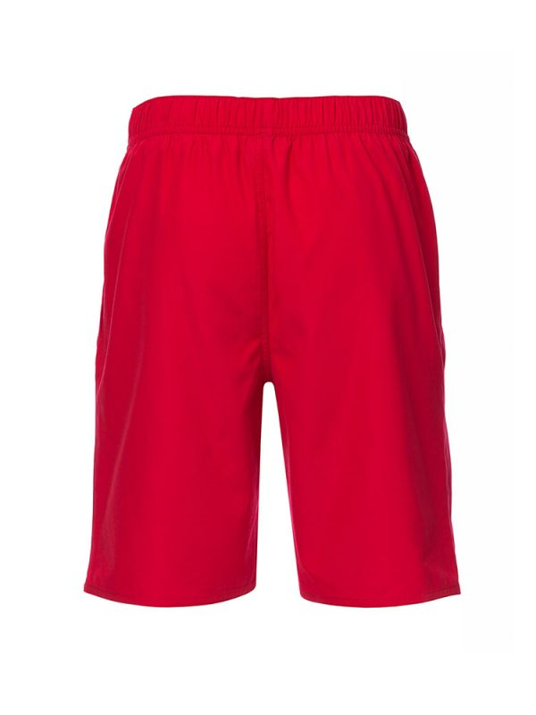 animal cl7sl001-y23 bahima elasticated boardshorts mens crimson red backanimal cl7sl001-y23 bahima elasticated boardshorts mens crimson red back