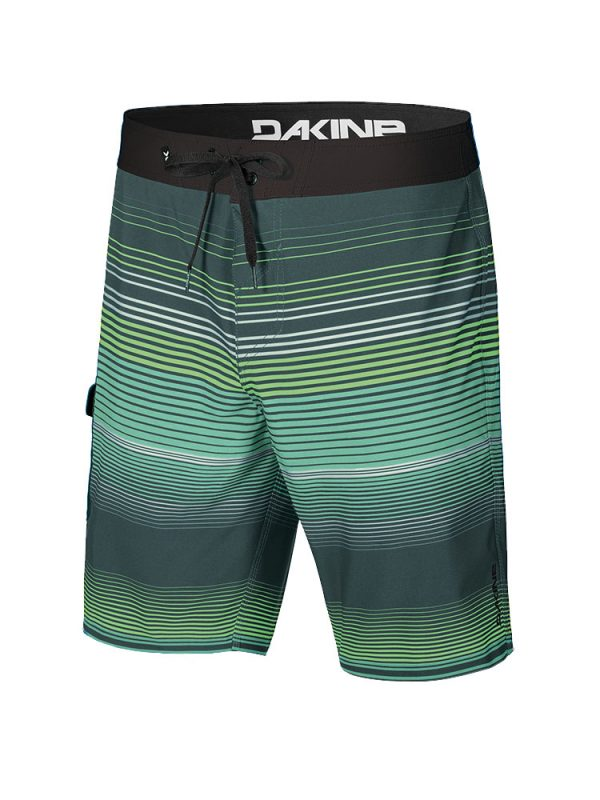 dakine 10001133 chromatic boardshorts aqua green mens