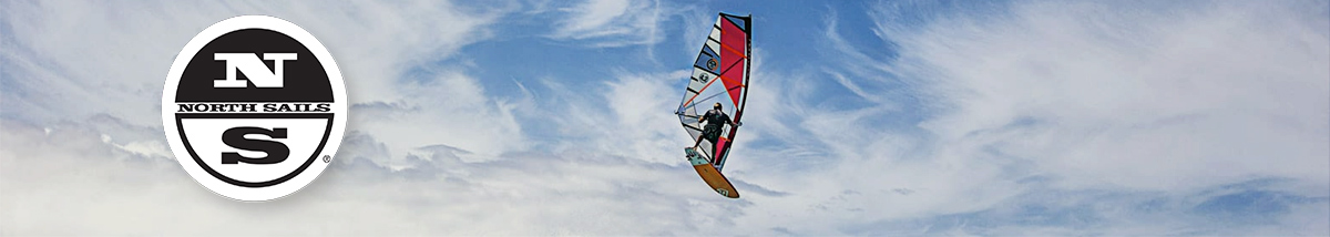 North-Windsurfin-Sails-at-Andy-Biggs-Watersports