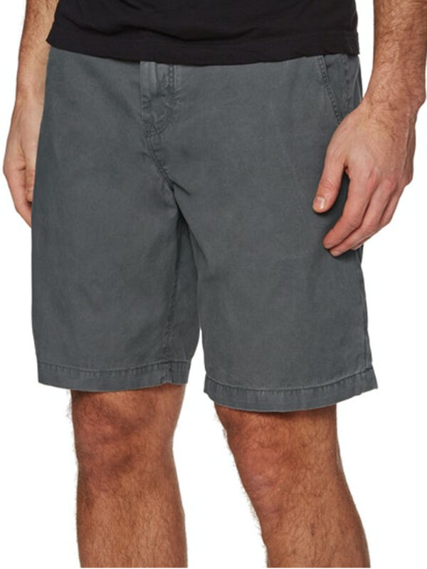 O'Neill Friday Night Chino Shorts Asphalt Lifestyle
