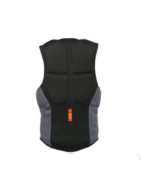 Prolimit Slider 2018 Half Padded FZ Impact Vest