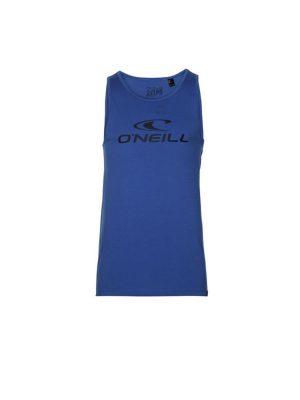 oneill 8a1912 lifestyle tanktop turkish sea blue mens