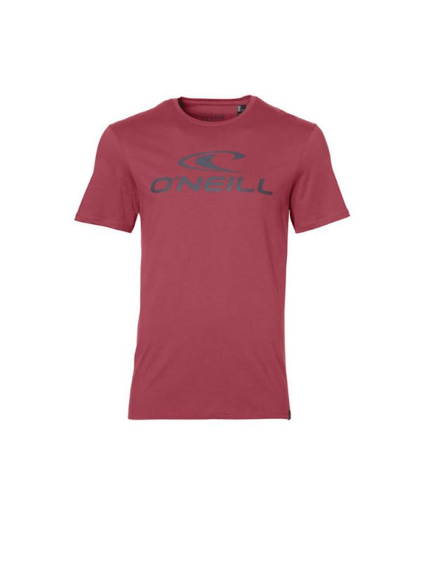oneill 8a2374 3063 lifestyle tee shirt holly berry mens