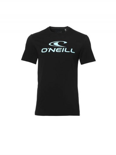 oneill 8a2374 9010 lifestyle tee shirt black out mens