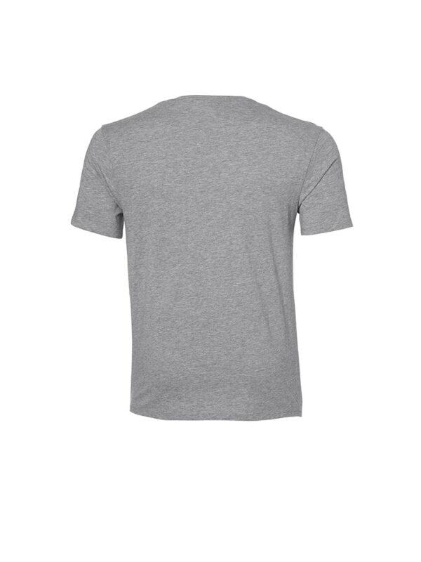 oneill 8a2380 t shirt back silver melee mens