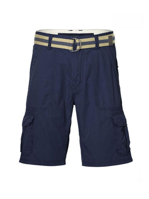 oneill 8a2506 beach break cargo shorts ink blue mens