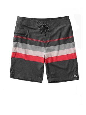 ra3f6ybla reef peeler shorts black mens