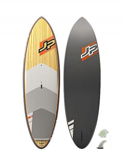 9'2 Fusion-2018-JP-wood-paddleboard-sup