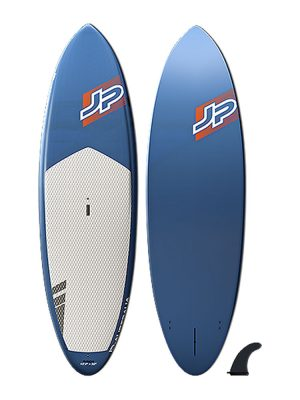 "9'8"" X 31'' Fusion 2018 JP AST paddleboard sup"
