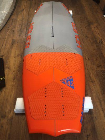 Naish 2018 Hover Foil Board 142 Windsurfing Hydrofoil Board