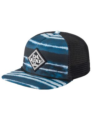 dakine 10000547 trucker hat resin stripe