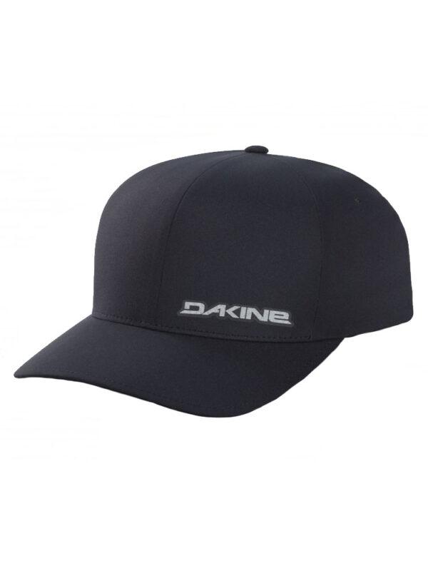 dakine 10001262 delta rail hat black