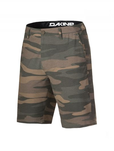 dakine kokio hybrid shorts field camo mens