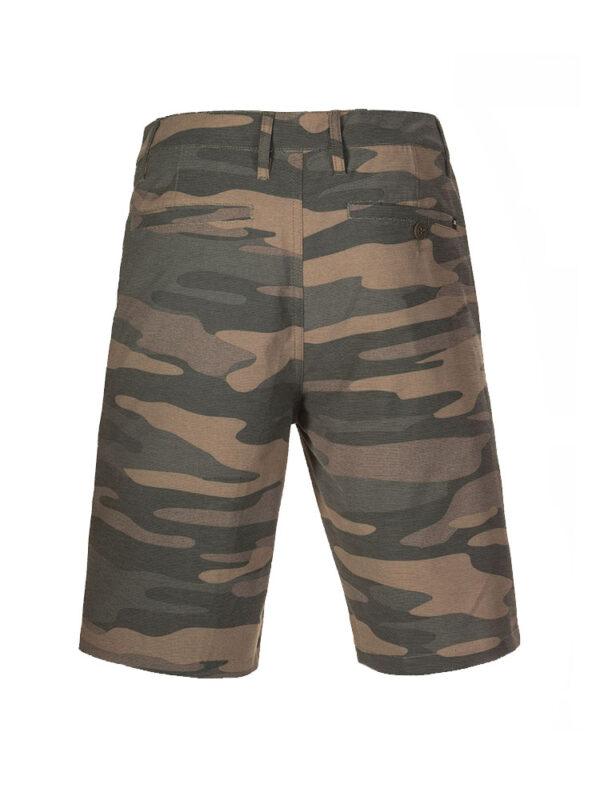 dakine kokio hybrid shorts field camo mens2
