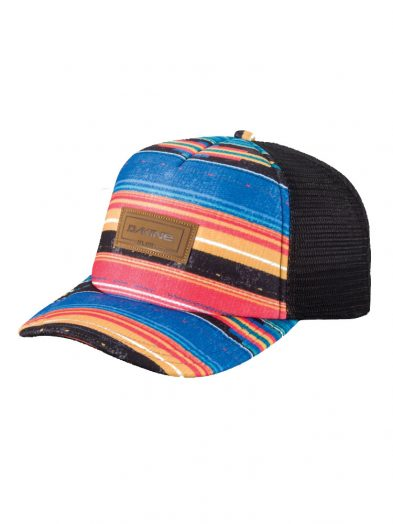 dakine lo tide trucker bajasunset ladies