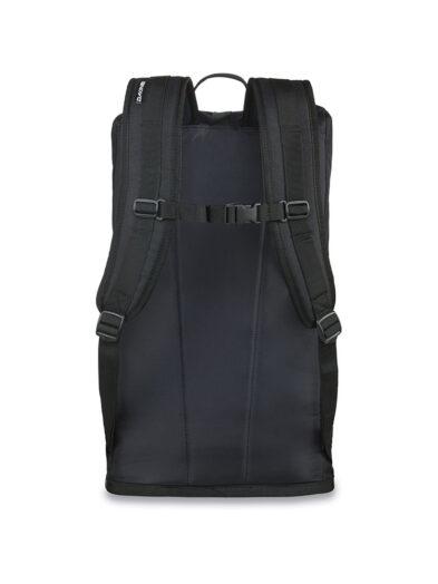 dakine section roll top wet dry 28 litre bag black 2