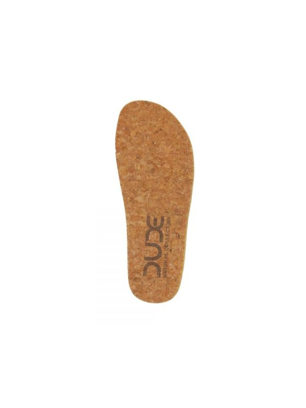 hey dude farty natural slip on mule black organic cotton mens soul
