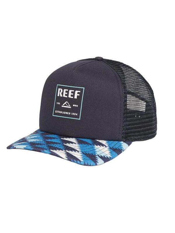 reef ra2yednav flow hat navy mens 2