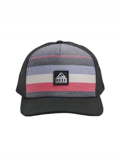 reef ra3f97bla peeler hat black mens