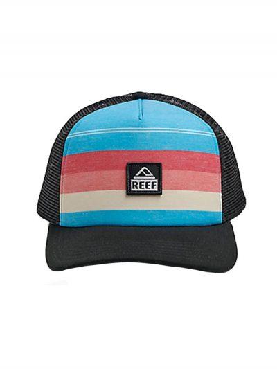 reef ra3f97blu peeler hat blue mens