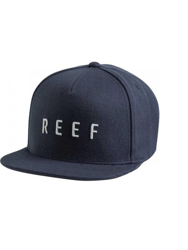 reef rf00k229nav motion navy hat