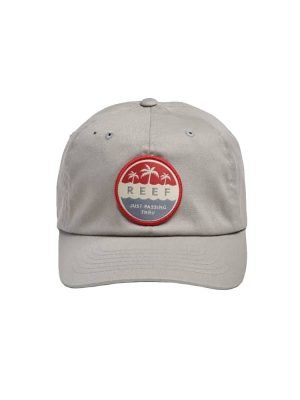 reef rf0a3f8zgre hour hat grey