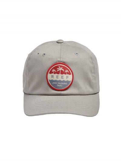 reef rf0a3f8zgre hour hat grey