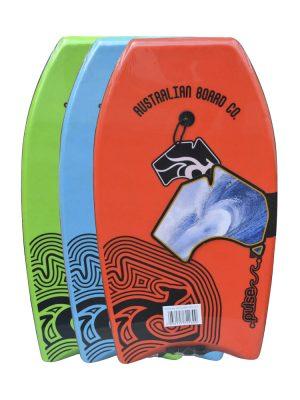 """Australian Board Co 33"""" Body Board"""