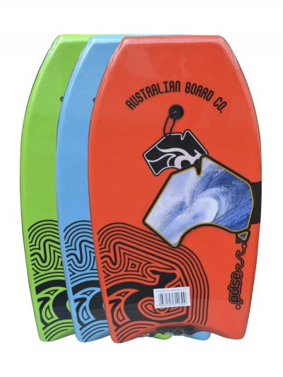 "Australian Board Co 33"" Body Board"