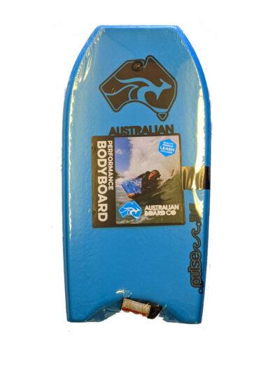Body Board 36 blue