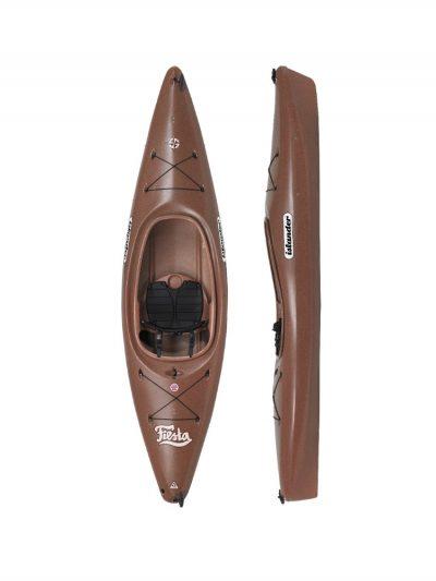 Islander Fiesta Recycled Sit In Kayak