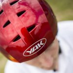 Yak Kontour WATERSPORTS HELMET FOR KITESURFING WINDSURFING PADDLEBOARDING KAYAKING & CANYONING