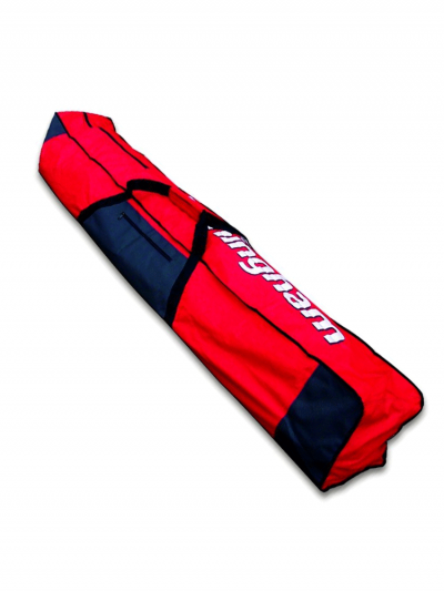 Tushingham Sails Windsurfing Sails Quiver Bag Red 200cm & 240cm