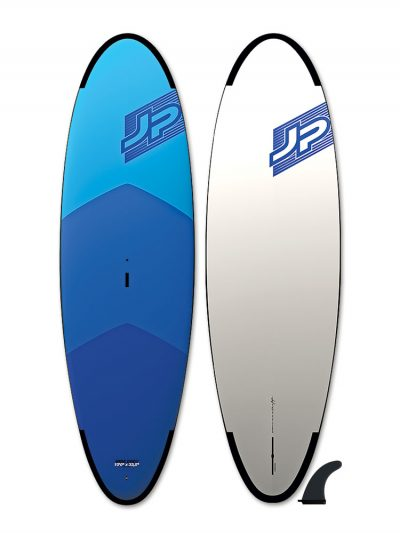 10' X 33.5'' JP 2018 Wide body Soft Deck SUP Paddleboard