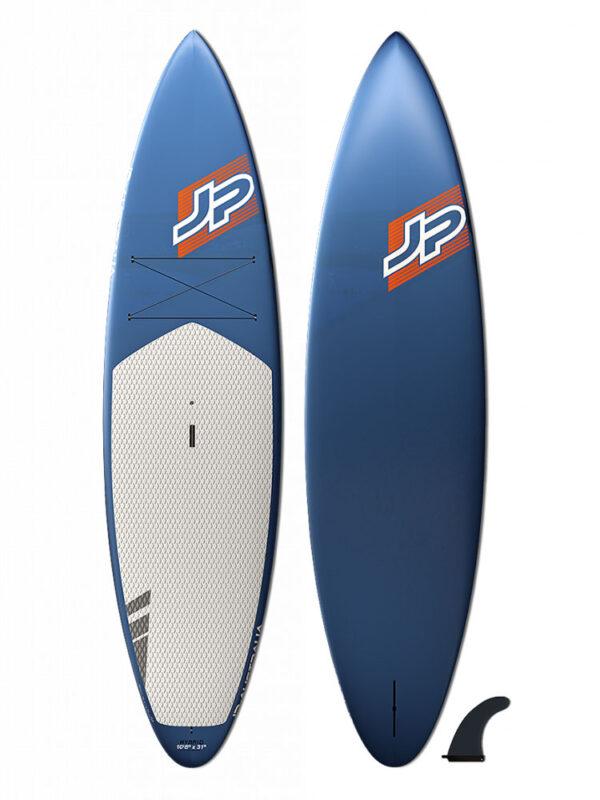 JP Hybrid 10'8'' x 31'' 2018 JP paddleboard SUP