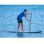 "JP Hybrid 10'8"" x 31"" 2018 JP paddleboard SUP action,,"