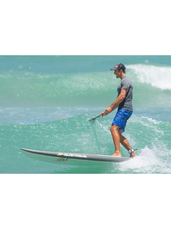 JP Hybrid 10'8'' x 31'' 2018 JP paddleboard SUP action,