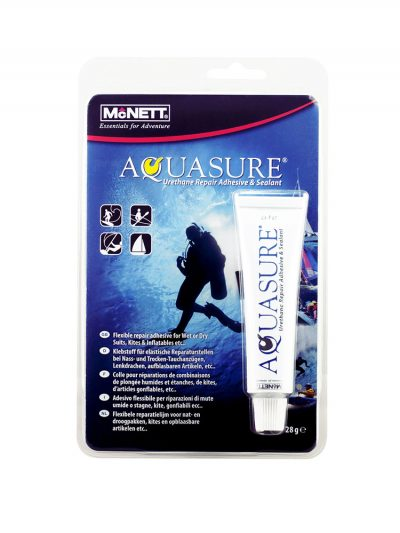 Aquasure Urethane Repair Adhesive and Sealant