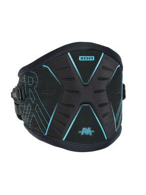 ION-Radium-Mens-Windsurf-Harness-2018 Black Pistachio