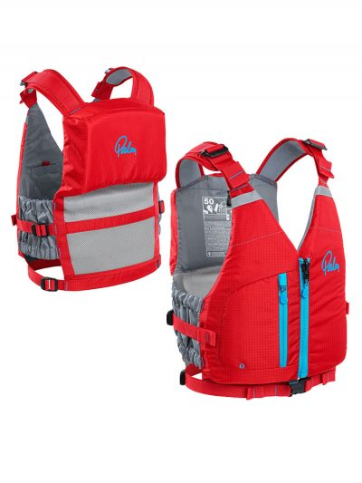 Palm meander high back pdf buoyancy aid